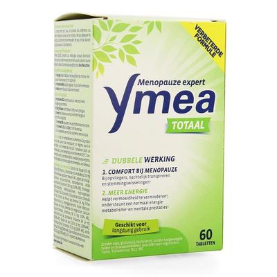YMEA TOTAAL CAPS 60 BE V2
