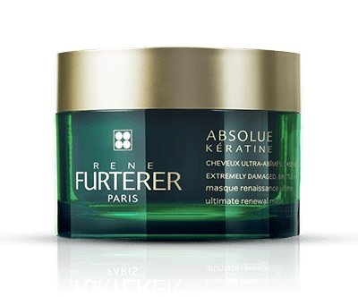 FURTERER ABSOLUE KERATINE MASKER POT 200ML