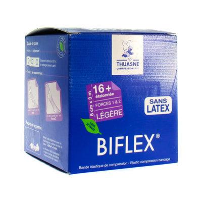 BIFLEX 16+ MEDIUM STRETCH+INDIC. BEIGE 8CMX3,0M 1