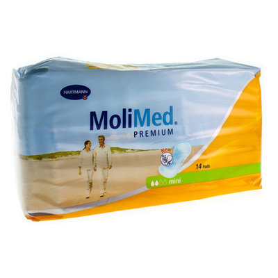 MOLIMED - F HARTM MINI 14 1686341