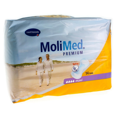 MOLIMED - F HARTM MAXI 14 1686549