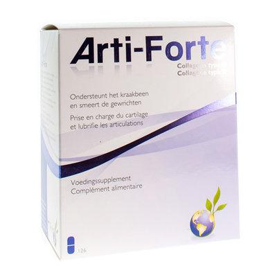 ARTI-FORTE TABL 126