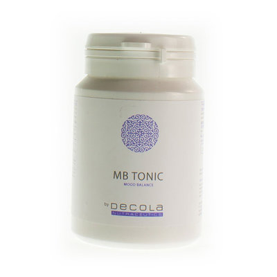 MB TONIC V-CAPS 60