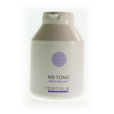 MB TONIC V-CAPS 180