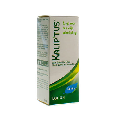 KALIP'TUS LOTION NF 30ML