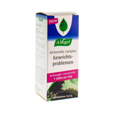 VOGEL ALCHEMILLA COMPLEX GEWRICHTEN POT TABL 30