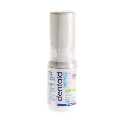 DENTAID XEROS MONDSPRAY 15ML 3570