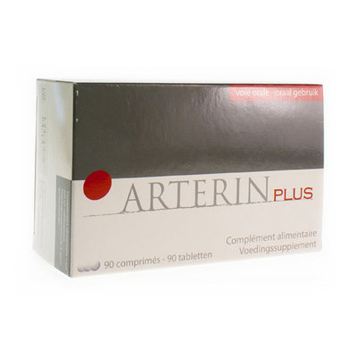 ARTERIN PLUS COMP 90