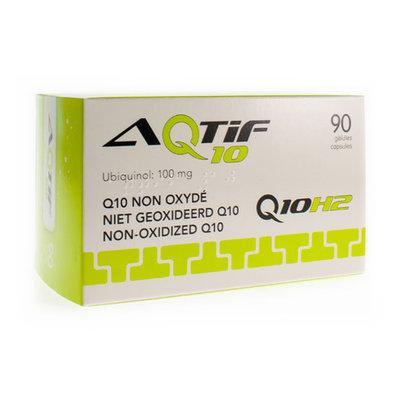 AQTIF 10 CAPS 90 NF