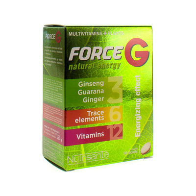 FORCE G NATURAL ENERGY COMP 56