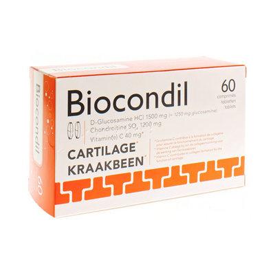 BIOCONDIL NF COMP 60