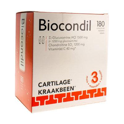 BIOCONDIL NF COMP 180