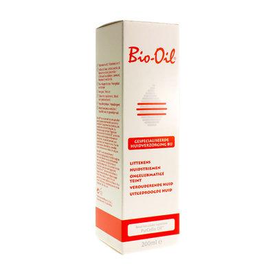 BIO-OIL HERSTELLENDE OLIE 200ML