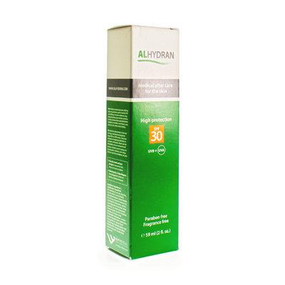 ALHYDRAN SUN PROTECT CREME IP30 59ML