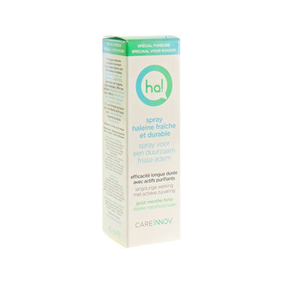 HA SPECIAAL ROKERS MONDSPRAY 15ML