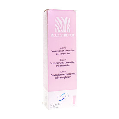 KELO-STRETCH CREME TUBE 125ML