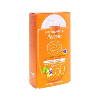 AVENE REFLEX ZON KIND SPF50 30ML - REISVERPAKKING