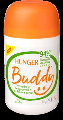 XLS HUNGER BUDDY CAPS 40