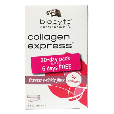 BIOCYTE COLLAGEN EXPRESS STICK 30