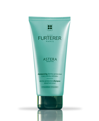 FURTERER ASTERA SENSITIVE SHAMPOO HOGE TOLERANTIE 200ML