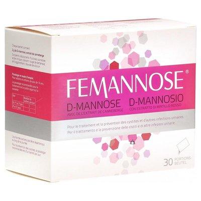 FEMANNOSE ZAKJE 30