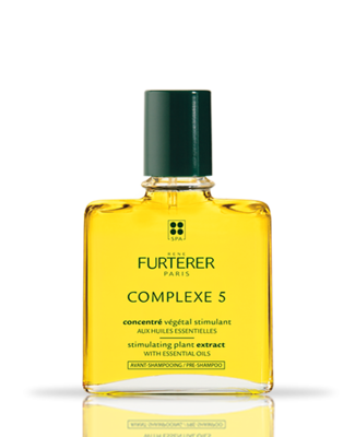 FURTERER COMPLEXE 5 REGENEREREND CONCENTRAAT 50ML