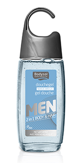 BODYSOL MEN DOUCHE NORDIC NEWLOOK 250ML