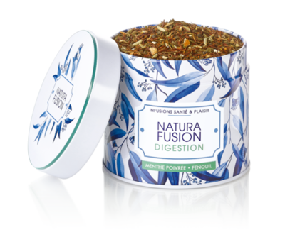 NATURA FUSION INFUSION DIGESTIE 100G