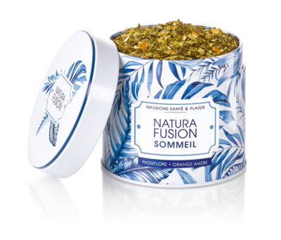 NATURA FUSION INFUSION SLAAP 100G