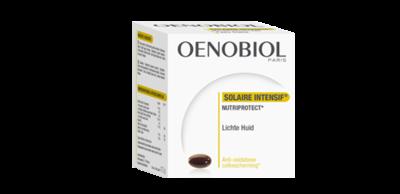OENOBIOL SOLAIRE ZON INTENSIF 30 CAPS