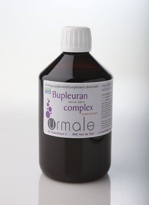 BUPLEURAN COMPLEX 500ML