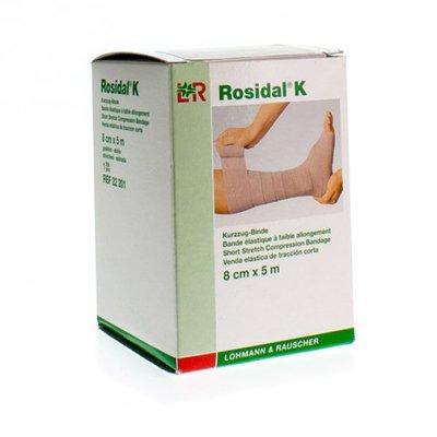 ROSIDAL K ELASTISCHE WINDEL 8CMX5M