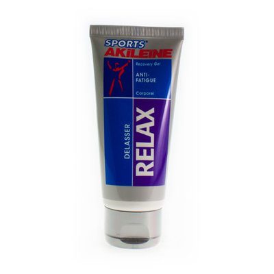 AKILEINE SPORT GEL RELAX TUBE 75ML 10393