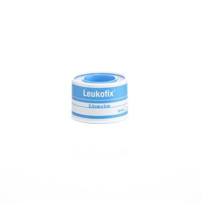 LEUKOFIX DEKSEL KLEEFPLEISTER 2,50CMX5M 1