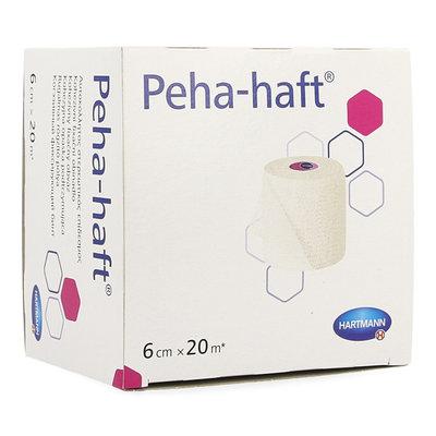 PEHA HAFT LATEX FREE 6CMX20M 1