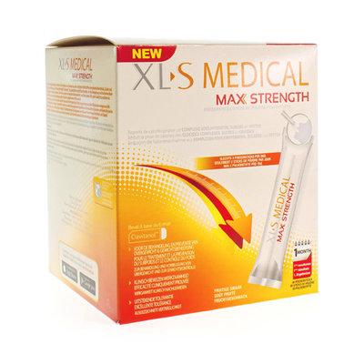 XLS MED MAX STRENGTH STICK 60