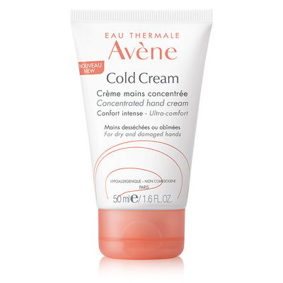 AVENE COLD CREAM HANDCREME 50ML