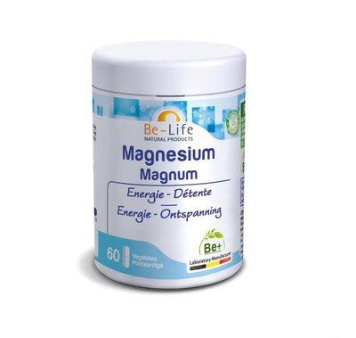 MAGNESIUM MAGNUM MINERALS BE LIFE GEL 300