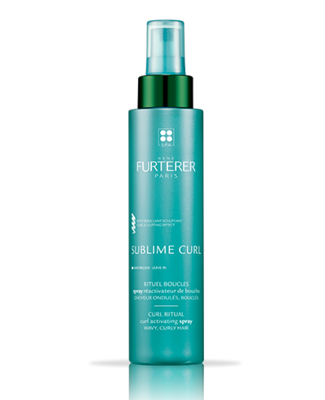 FURTERER SUBLIME CURL SPRAY 150ML