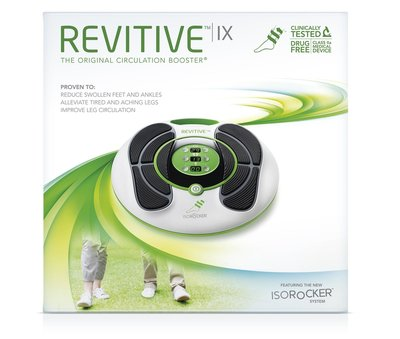 REVITIVE IX THE ORIGINAL CIRCULATION BOOSTER 1 TOESTEL