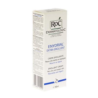 ROC ENYDRIAL EXTRA-EMOLLIENT GEZICHTSCREME 40ML