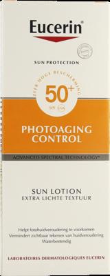 EUCERIN SUN PHOTOAGING CONTROL EXTRA LICHTE SPF50 150ML