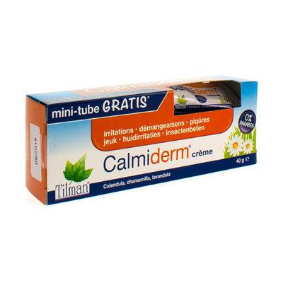 CALMIDERM CREME 40G + GESCHENK PROMO