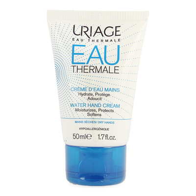 URIAGE THERMAAL WATER HANDCREME 50ML
