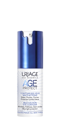 URIAGE AGE PROTECT OOGCONTOUR MULTI ACTIONS 15ML