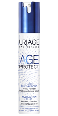 URIAGE AGE PROTECT FLUIDE MULTI ACTIONS 40ML
