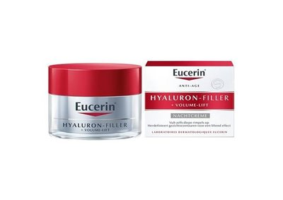 EUCERIN HYALURON FILLER + VOLUME LIFT NACHTCREME 50ML