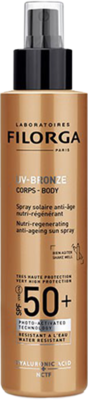 FILORGA UV BRONZE LICHAAM 150ML