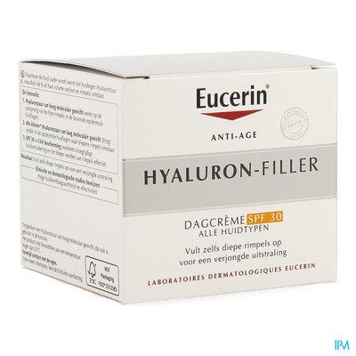 EUCERIN HYALURON FILLER DAGCREME SPF30 50ML