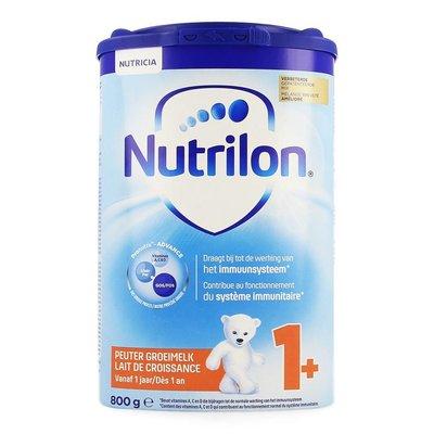 NUTRILON 1+ POEDER 800G